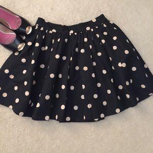 Kate Spade Skirt full above knee